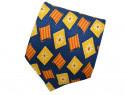 Cravata Canasta Made in Italy