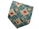 Cravata Massimo Dutti Matase Naturala