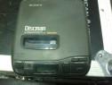Sony-D32-Discman-CD-Portable-Player-Mega-Bass JAPAN