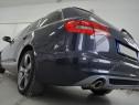Difuzor spate Audi A6 C6 4F Facelift Avant ver1