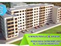 Apartament 3 camere Dristor, Baba Novac, imobil nou