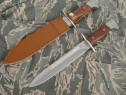 Baioneta ak-47 cccp inox.ideal vanatoare, pescuit etc