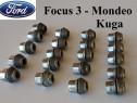 Piulite Prezoane Ford Focus Originale cu saiba jante aliaj