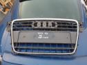 Grila fata Audi A4 B8 2008-2009-2010