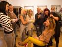 Curs Coafura Alina Milin Beauty Academy Timisoara