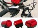 [115dB] Claxon electric PUTERNIC bicicleta - extrem de util