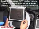 Aliniere Module Alfa Romeo Fiat Lancia Proxy Alignment