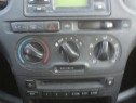 Consola climatizare     toyota yaris an 2003 motor 1.3 benzi