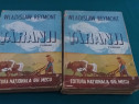 Țăranii/ wladislaw reymont/ 2 vol./ 1942