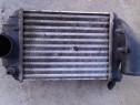 Radiator intercooler stanga audi a4, 2.5 tdi, 2000