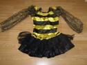 Costum carnaval serbare albina pentru copii de 5-6 ani