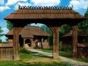 Muzeul Satului: ilustrată necirculată