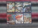 Set 25 Jocuri/Games PS2/Playstation 2