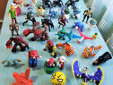 35 de jucării McDonalds Kinder Pokemon Batman Mario Gormiti