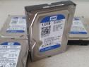 Western Digital Caviar Blue 1TB SATA3 7200rpm WD10EZEX