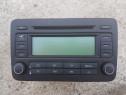 Radio cd VW Touran, 2005, cod 1K0035186LX