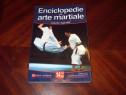 Enciclopedie de arte martiale (rara, 284 pag, cu ilustratii)