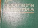 Lectii de geometrie diferentiala de Gh. Vranceanu