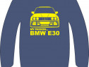"Hanorac personalizat ""My Passion... BMW E30"""