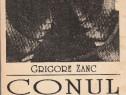Conul de umbra de Grigore Zanc