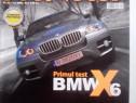 Revista auto ProMotor nr. 50 / 2008