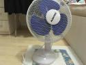 Ventilator de birou,54 inaltime,nou,factura si garantie