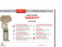 Scut motor sheriff - jeep cherokee, commander, patriot, etc