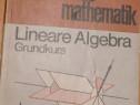 Einführung in die Mathematik: Lineare Algebra.