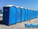 Inchirieri toalete ecologice mobile