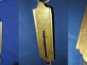 MiniBalance France Cantar mare buzunar vechi alama si metal