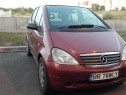 Mercedes-benz A160 Benzina An 2000