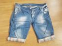 Pantaloni scurți blugi bărbați
