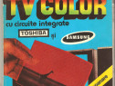 Receptoare tv color cu circuite integrate
