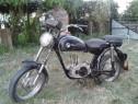 Motocicleta MZ 250 - 60 ani vechime