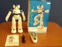Robot jucarie cu telecomanda