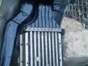 Radiator intercooler opel astra