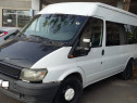 Ford Transit 8+1 An 2002 2.5 TDDI lung+inalt