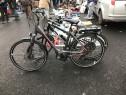 Bicicleta electrică ebike Cube motor Bosch