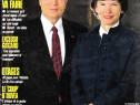 Paris Match 20 mai 1988