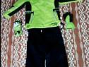 Echipament de schi-snowbord copii,utilizat de doua ori