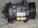 Compressor clima Peugeot 407 1.6 hdi an 2009