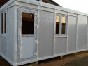 Container modular metalic tip Office - 6,5mx2,45mx2,50m