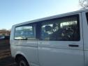 Geam VW T5 geamuri usa geam lateral spate cu deschidere geam