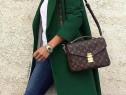 Genti Louis Vuitton model mini/curea detasabila/calitate a++