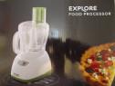 Russell hobbs, explore food processor, germania, mixer cu va