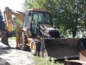 Inchiriez buldoexcavator Caterpillar