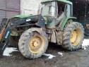 Dezmembrez Tractor John Deere 6800