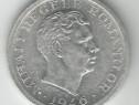 Moneda 500 lei 1946 aluminiu, regele Mihai I