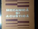 Mecanică şi Acustică