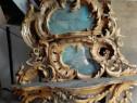 Oglindă vintage 100 ani